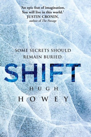 shift hugh howey